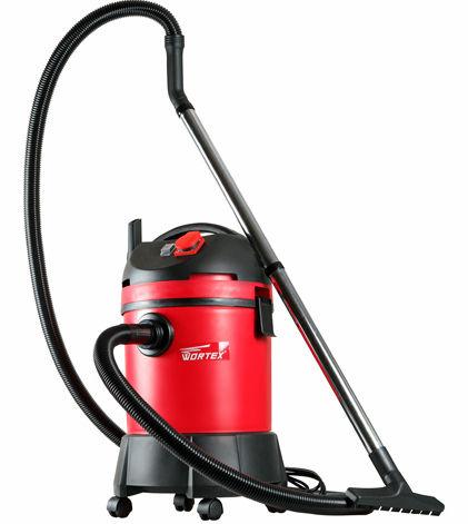Промышленный пылесос Wortex VC 3016 WS